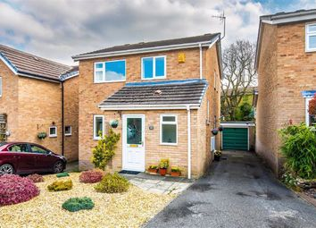 3 bed detached house for sale in 105, Rosamond Avenue, Bradway S17