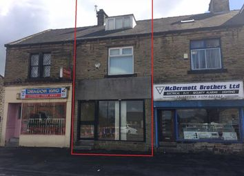 Thumbnail Retail premises for sale in 20 Rooley Lane, Bradford