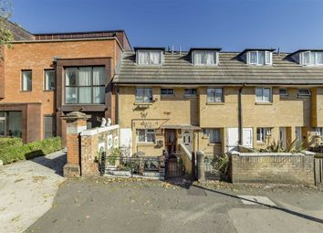 Thumbnail 4 bed terraced house for sale in Winchester Street, London