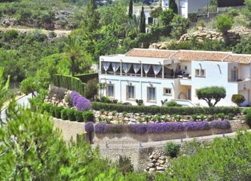 Thumbnail 4 bed chalet for sale in Parque Natural Montgó, Javea-Xabia, Spain