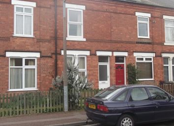 Thumbnail 3 bed terraced house to rent in Colin Street, Beeston