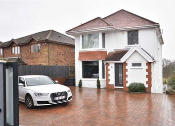 Thumbnail 5 bed detached house for sale in Gower Road, Swansea, Swansea