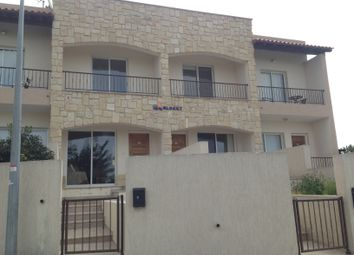 Thumbnail 2 bed town house for sale in Konia, Paphos, Cyprus