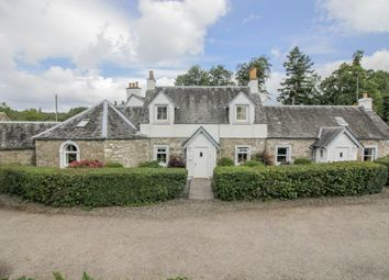 Thumbnail 3 bed cottage for sale in Coll Cottage, Dykehead, Port Of Menteith