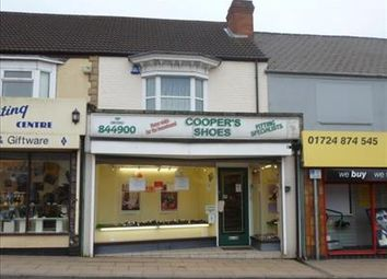 Thumbnail Retail premises for sale in 3 Belgrave Square, Scunthorpe, North Lincolnshire