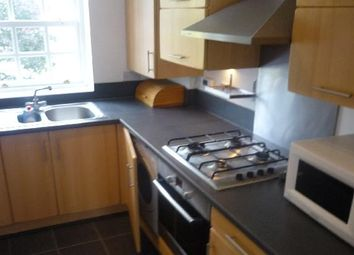 Thumbnail 2 bed flat to rent in Parklands Manor, Tuke Grove, Wakefield
