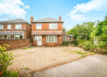 Thumbnail 3 bed detached house for sale in Quarry Bank, Utkinton, Tarporley