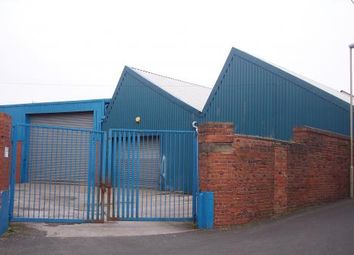 Thumbnail Warehouse for sale in Charlotte Street, Dudley