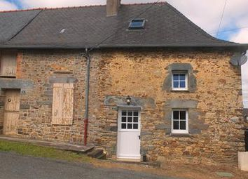 Thumbnail 2 bed property for sale in Teillay, Ille-Et-Vilaine, France