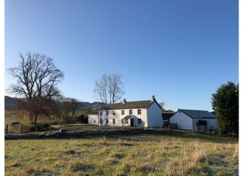 Thumbnail 8 bedroom farmhouse for sale in Fintry, Glasgow
