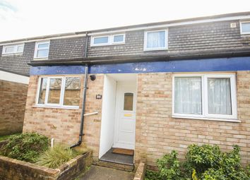 Thumbnail Terraced house for sale in Alderney Close, Southampton