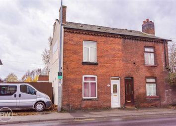 Thumbnail 2 bed semi-detached house for sale in Twist Lane, Leigh, Lancashire