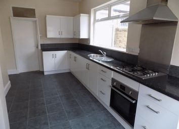 Thumbnail 4 bed shared accommodation to rent in Wellesley Road, Middlesbrough