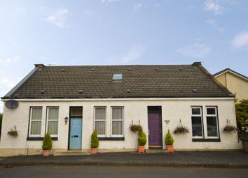 Thumbnail 3 bed semi-detached house for sale in 95 Main Street, Chryston, Glasgow