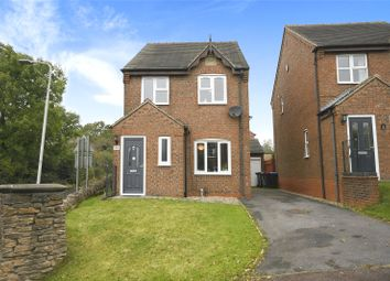 Thumbnail 3 bed detached house for sale in Chesterfield Road, Huthwaite, Sutton-In-Ashfield, Nottinghamshire