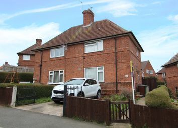 2 bed semi-detached house for sale in Linton Rise, Sneinton, Nottingham NG3