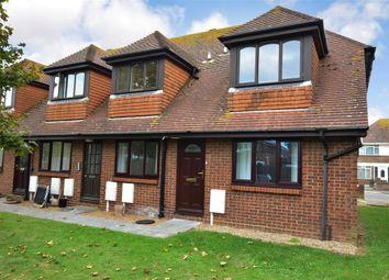 Thumbnail 1 bed flat for sale in Bernard Road, Worthing, West Sussex
