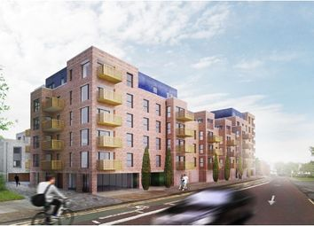 Thumbnail 1 bedroom flat for sale in Erith High Street, Erith