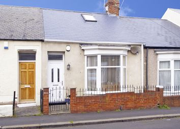 Thumbnail 2 bed cottage for sale in Markham Street, Grangetown, Sunderland
