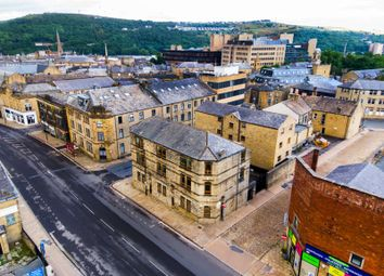 Thumbnail Land for sale in Derald House, King Cross Street, Halifax, West Yorkshire