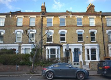 Thumbnail 5 bed terraced house for sale in Lancaster Road, Stroud Green, London