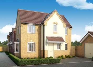 Thumbnail 3 bed detached house for sale in Church Street, Malvern