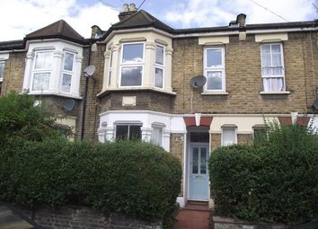 Thumbnail 3 bed flat to rent in 131 Twickenham Road, Leytonstone, London