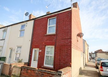 Thumbnail 2 bed end terrace house for sale in Stone Road, Cobholm, Great Yarmouth
