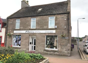 Thumbnail Retail premises for sale in The Square, Letham, Forfar