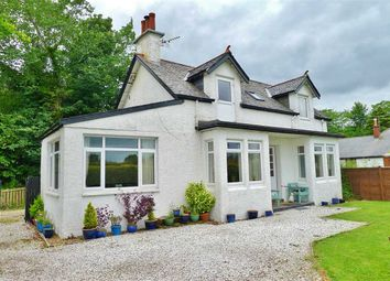 Thumbnail 4 bed property for sale in Brodick, Isle Of Arran