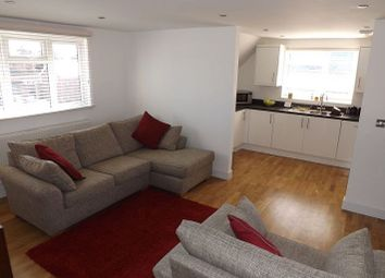 Thumbnail 1 bed flat to rent in St. Georges Walk, Waterlooville