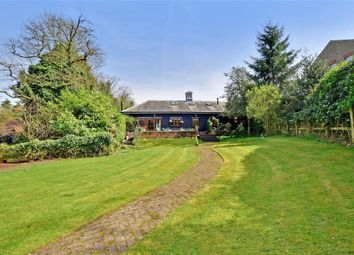 Thumbnail 2 bed barn conversion for sale in Copped Hall, Epping, Essex