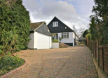 Thumbnail 5 bed detached house for sale in Mount Drive, Park Street, St. Albans, Hertfordshire