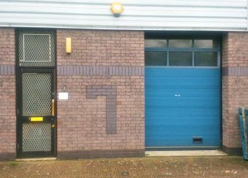 Thumbnail Warehouse to let in Unit 7, Brentford Business Centre, Commerce Road, Brentford