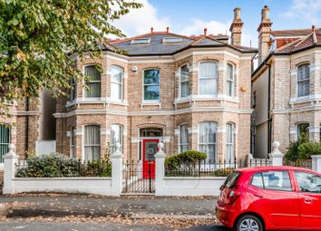 Thumbnail 6 bed detached house to rent in Sackville Road, Hove