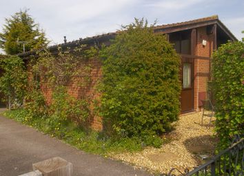 Thumbnail 2 bed semi-detached bungalow to rent in Bessemer Court, Milton Keynes