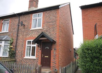 Thumbnail 3 bed semi-detached house to rent in Watson Road, Westcott, Dorking, Surrey