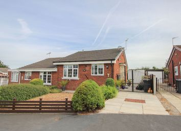 2 bed semi-detached bungalow for sale in Welbury Gardens, Halfway, Sheffield S20