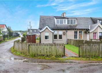 2 bed terraced house for sale in Schoolhouse Avenue, Coalburn ML11