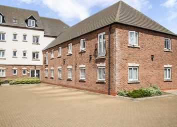 Thumbnail 2 bedroom flat for sale in Wisbech Road, King's Lynn
