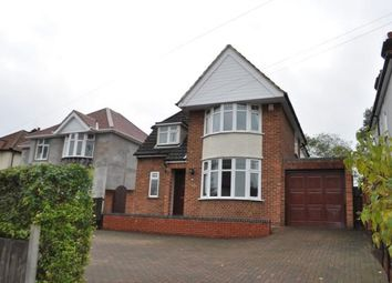 Thumbnail 1 bedroom detached house for sale in Felixstowe Road, Ipswich