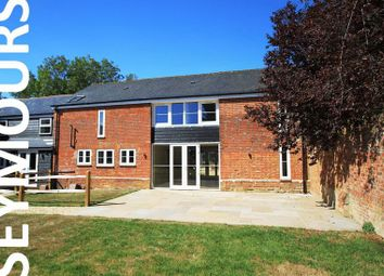 Thumbnail 4 bed barn conversion for sale in Mill Lane, Forest Green, Dorking