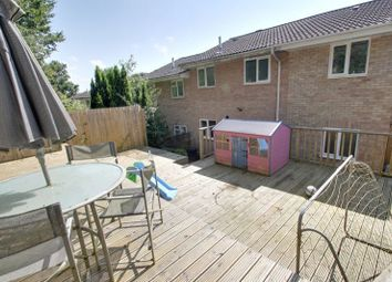 Thumbnail 5 bedroom semi-detached house for sale in Riverford Close, Woolwell, Plymouth