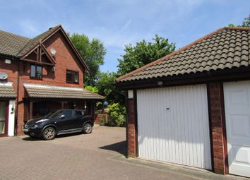 Thumbnail 3 bed semi-detached house for sale in Elford Close, Birmingham