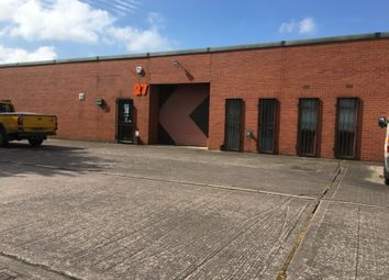 Thumbnail Industrial for sale in Spring Road Industrial Estate, Lanesfield Drive, Wolverhampton