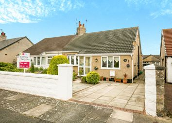Thumbnail 2 bed semi-detached bungalow for sale in Burrell Drive, Moreton, Wirral