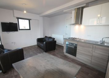 Thumbnail 5 bed flat to rent in Half Moon Lane, Gateshead
