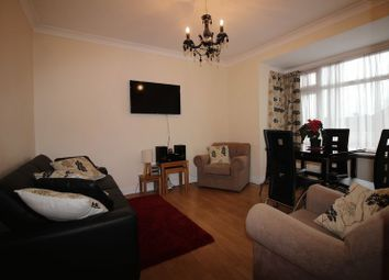 Thumbnail 2 bed flat for sale in Headstone Gardens, North Harrow, Harrow