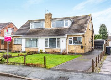 Thumbnail 3 bed semi-detached house for sale in Tiverton Road, Loughborough