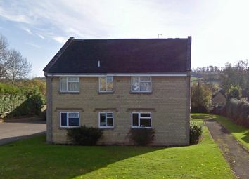 Thumbnail 2 bed flat to rent in Station Road, Blockley, Moreton-In-Marsh
